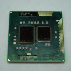 Procesor Intel i3 i3-330M SLBMD - Procesor laptop