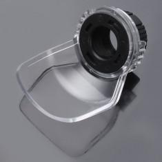Aparatoare transparenta pentru biax