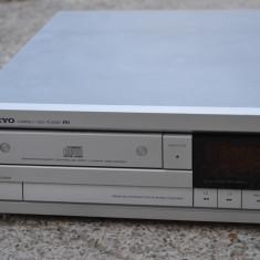 Cd Player Onkyo DX 6520 - Amplificator audio Onkyo, 0-40W