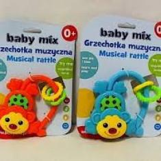 Jucarie muzicala si dentitie maimuta - Jucarie dentitie copii