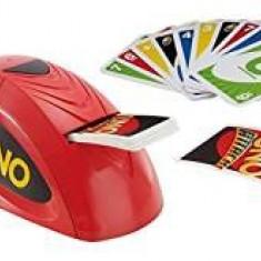 Joc cu carduri Uno Extreme, Mattel