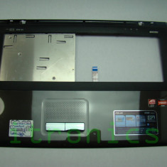 Carcasa inferioara Palmrest Asus K70AB K70AC K70 X70IO - Carcasa laptop
