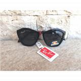 Ochelari De Soare Ray Ban Cats 5 Polarizati  +Toc +Saculet+  Laveta