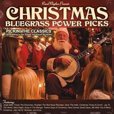 V/A - Christmas Bluegrass.. ( 1 CD ) - Muzica Sarbatori