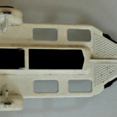 Macheta Majorette - platforma pe o axa - Macheta auto Alta, 1:64