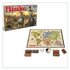 Joc de societate Risiko, Habro - Vehicul Hasbro