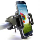 Suport universal pentru biciclete, pentru smartphone 360 grade