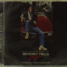 OST - Beverly Hills Cop ( 1 CD ) - Muzica soundtrack