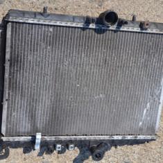 Radiator Racire Apa Peugeot 607 2.2 HDI 4HX 98 KW 133 CP 2000-2005 Antigel !, 607 (9D, 9U) - [2000 - ]