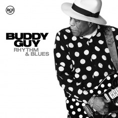 BUDDY GUY Rhythm Blues LP (2vinyl) - Muzica Blues