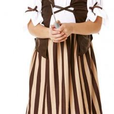 Costum de pirat pentru copii 3-5 ani Cesar