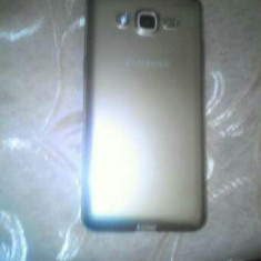 Samsung Galaxi Grand Prime Gold ca nou - Telefon Samsung, Alb, Neblocat, Single SIM