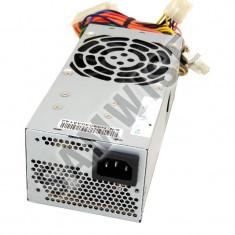 Sursa HEC 250W HEC-250FP-2RX 3 x Molex SATA ideala pentru benzile de LED-uri - Sursa PC Lite-on, 250 Watt