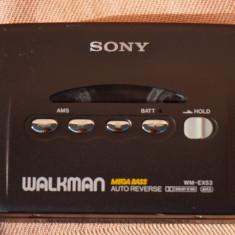 Walkman SONY autoreverse WM-EX53 - Casetofon