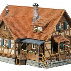 Kit de constructie Faller, casa model rural