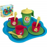 Set de ceai pentru copii, Faro