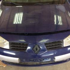 capota renault megane 2 albastra
