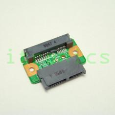 Conector unitate optica DVD-RW HP Compaq Presario CQ60 - Conector, cablu Laptop