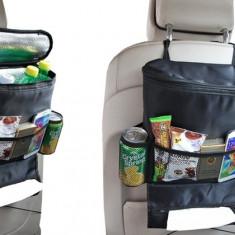 Geanta depozitare pentru scaun auto