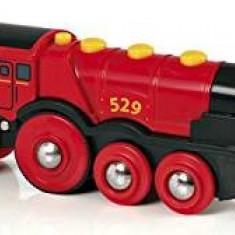 Locomotiva electrica, Brio