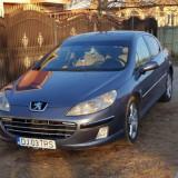 Peugeot 407, An Fabricatie: 2004, Motorina/Diesel, 2000 cmc, 190000 km