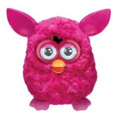 Joc electronic Furby Edition Hot din plus, roz - Jucarii plus