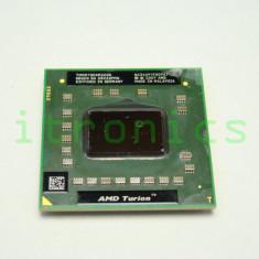 Procesor AMD Turion 64 X2 RM-70 TMRM70DAM22GG 2000 MHz Socket S1 S1g2 - Procesor laptop
