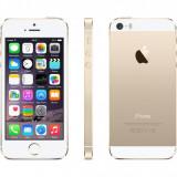 iPhone 5S Apple 64 gb, Auriu, Neblocat