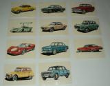 LOT 11 surprize maghiare cu automobile retro
