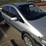 Opel zafira, An Fabricatie: 2001, Benzina, 198950 km, 1600 cmc