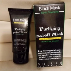 Black Mask - Shills ( crema pentru puncte negre ) - Masca fata