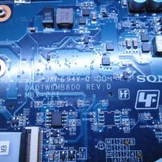 Placa baza SONY Vayo - PCG-71111M - Dezmembrari laptop