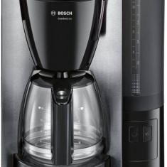 Automat pentru cafea Bosch TKA6A643 | negru - Cafetiera