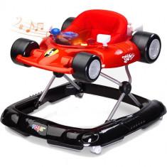 Premergator Toyz by Caretero Speeder Red