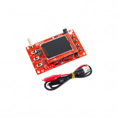 Osciloscop digital TFT 2.4