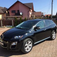 Mazda cx7, An Fabricatie: 2012, Motorina/Diesel, 112000 km, 2200 cmc