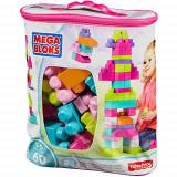 Set Cuburi de Construit Mega Bloks - Scule si unelte