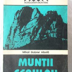 Monografii montane: