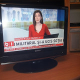 Tv Lcd RENDER 48 cm 19 inch HDMI monitor vga televizor lcd