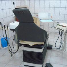 Scaun Dentar sau in Bucati - Echipament cabinet stomatologic