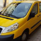 Fiat Scudo 2.0 Multijet, An Fabricatie: 2009, Motorina/Diesel, 254000 km, 1996 cmc