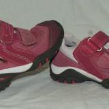 Adidasi copii SUPERFIT GORE-TEX - nr 25