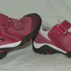 Adidasi copii SUPERFIT GORE-TEX - nr 25, Culoare: Din imagine, Fete