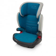 Espiro gamma fx - scaun auto cu isofix 15-36 kg 05 carribean 2017 - Scaun auto copii