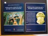 Genealogia Romaneasca . Istoric si bibliografie - Mihai Sorin Radulescu
