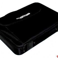 Geanta Laptop 15.6 inch Fiesta compatibila si cu 14 - 17