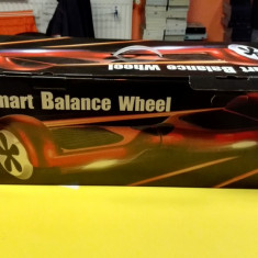 Hover Board Smart Balance Wheel