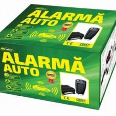 Alarma auto RoGroup