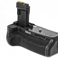Grip Meike pt. Canon 760D 750D LP-E17 inlocuitor al modelului BG-E18