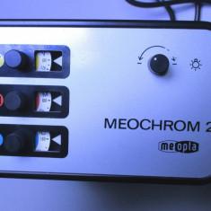 Aparat marit foto vechi cap color MEOCHRO ME 2 MEOPTA OPEMUS 5 functional - Echipament Foto Studio